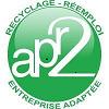 Logo AP2R