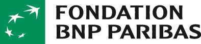 Logo Fondation BNP Paribas